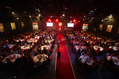 Wales the True Taste Food and Drink Awards 2011/12