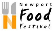 NFFlogo New Kid on the Block   Newport Food Festival