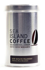 Picture of Sea Island Coffee Tin