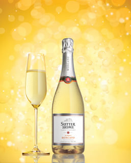 Moscato 1 Holiday Meals & Wine Pairing Advice