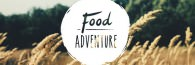 Food Adventure Logo