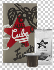 Corpulent Capers: Alma de Cuba Capsules
