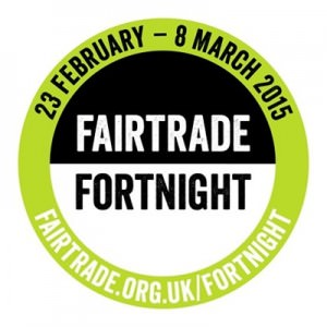 Corpulent Capers:Fairtrade Fortnight